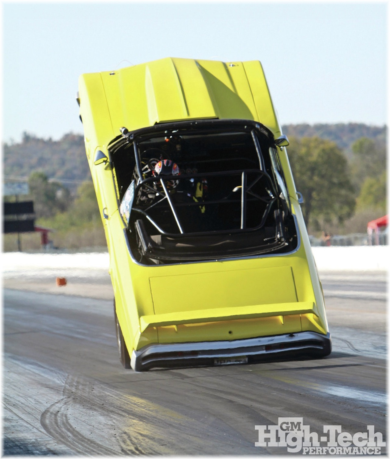 click to enlarge. April 2012 Issue of GM High-Tech Performance Magazine by Justin Cesler from Oct 2011 - 31st Annual GS Nationals.